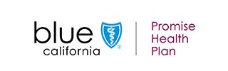 Blueshield of California Promise Health Plan Logo