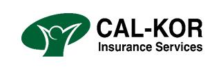 CAL-KOR Insurance Logo