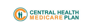 Central Health Medicare Plan Logo