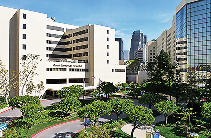 Good Samaritan Hospital Image