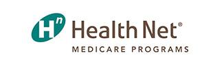 Health Net Logo Image