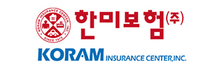 KORAM Insurance Center Logo