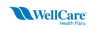 WellCare Health Plan Logo Image