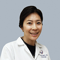 Kim, Diana M. M.D.