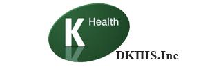 DK 건강보험 로고