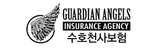Guardian Angels Insurance Agency Logo