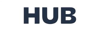 HUB City Insurance Logo